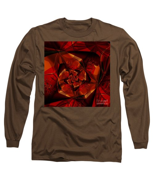 Jewel Long Sleeve T-Shirt