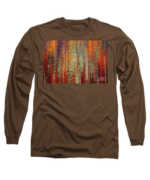 John 18-36. My Kingdom Is Not Of This World Long Sleeve T-Shirt