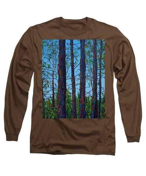 Jubilant Communitree Long Sleeve T-Shirt