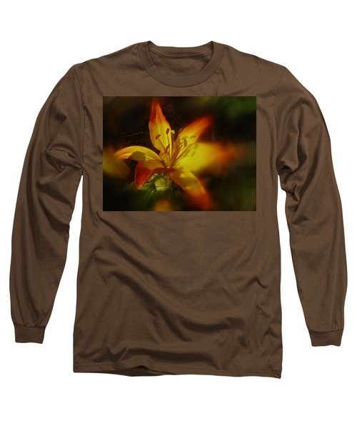 June 2016 Lily Long Sleeve T-Shirt