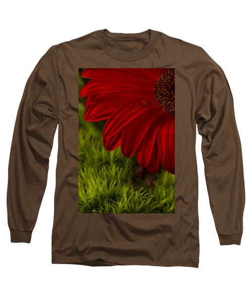 Just A Drop Long Sleeve T-Shirt