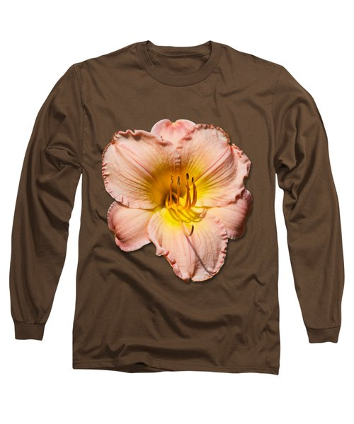 Just Peachy 2 Long Sleeve T-Shirt