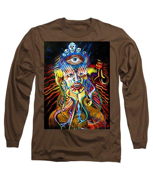 Kali Long Sleeve T-Shirt