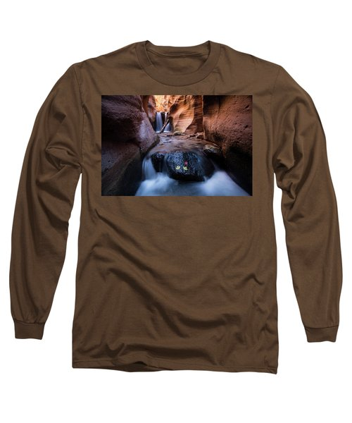 Kanarra Creek Long Sleeve T-Shirt
