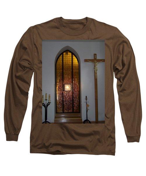 Kaplica Long Sleeve T-Shirt