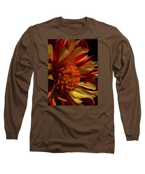 Keep Me Guessing Long Sleeve T-Shirt