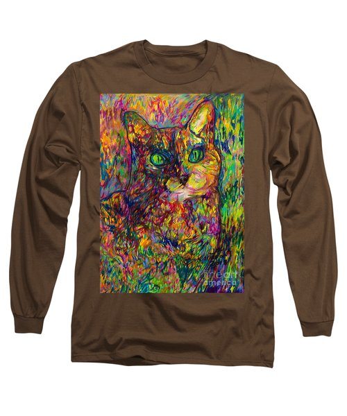 Kellogg Long Sleeve T-Shirt
