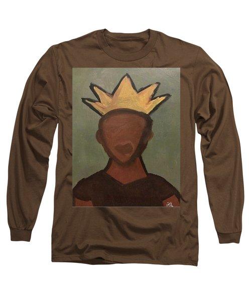King Long Sleeve T-Shirt
