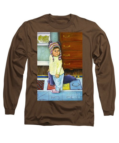 Kira Long Sleeve T-Shirt