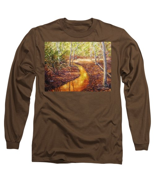 Knob Creek Long Sleeve T-Shirt