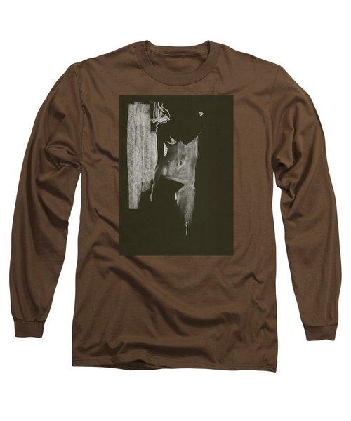 Kroki 2013 06 26 F24 Long Sleeve T-Shirt