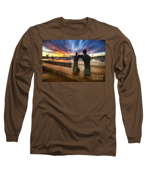 La Parella Long Sleeve T-Shirt