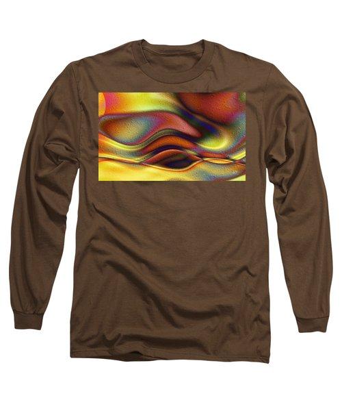 La Puesta Del Sol Long Sleeve T-Shirt