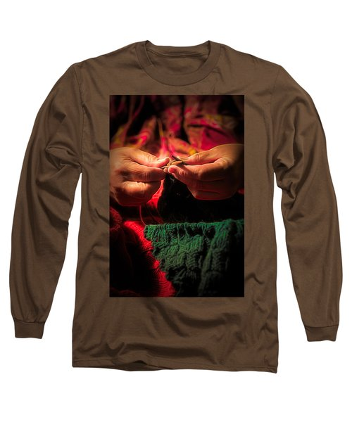 Labor Of Love Long Sleeve T-Shirt