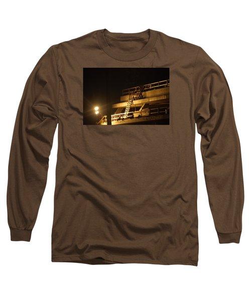 Ladder Long Sleeve T-Shirt