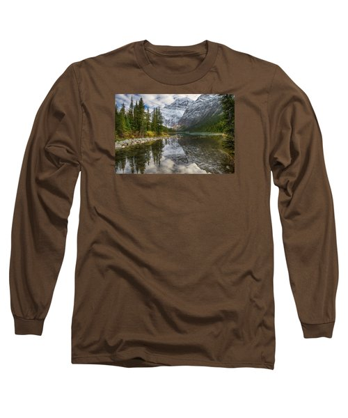 Lake Cavell Long Sleeve T-Shirt