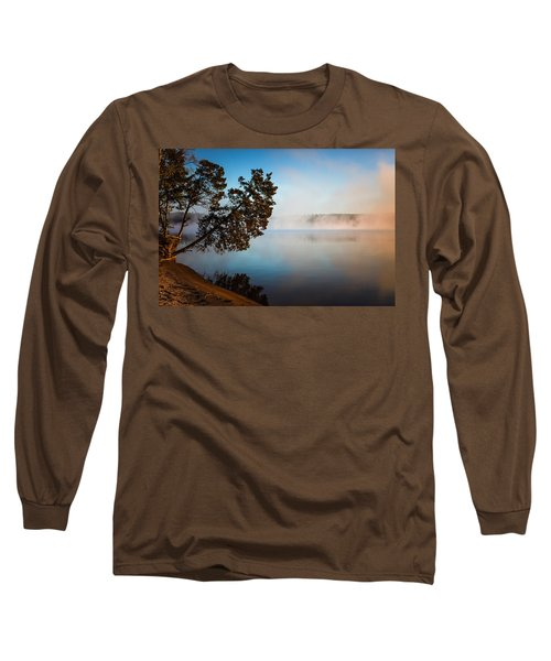 Lake Wateree Long Sleeve T-Shirt