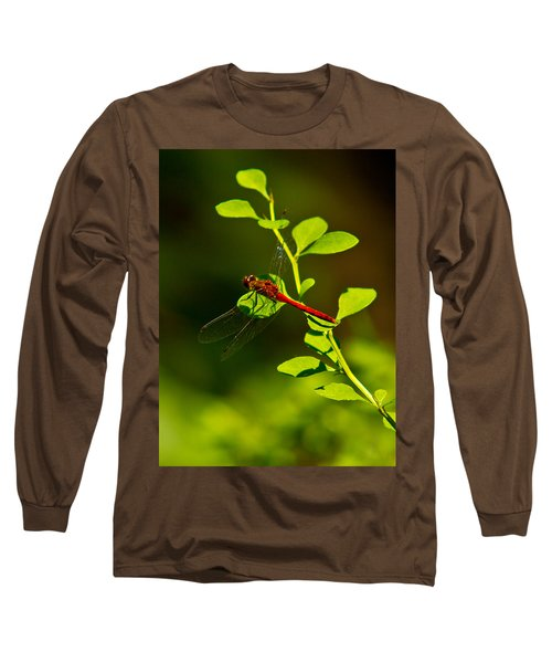 Landing Pad Long Sleeve T-Shirt