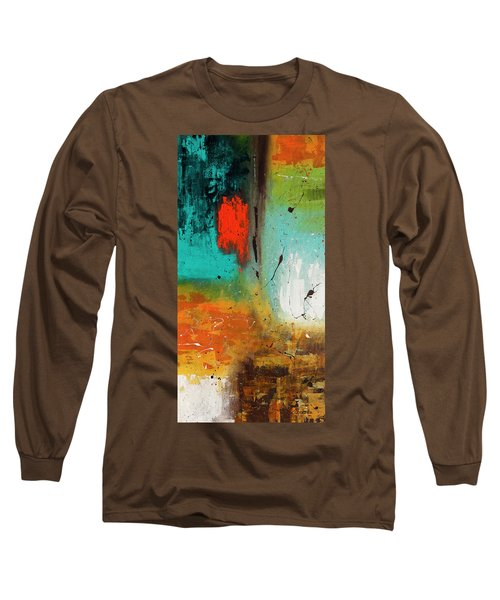 Landmarks Long Sleeve T-Shirt