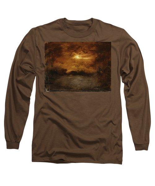 Landscape 42 Long Sleeve T-Shirt