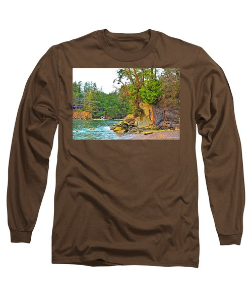 Larabee Long Sleeve T-Shirt