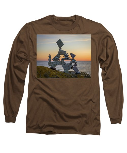 Lattjo Lajban Long Sleeve T-Shirt