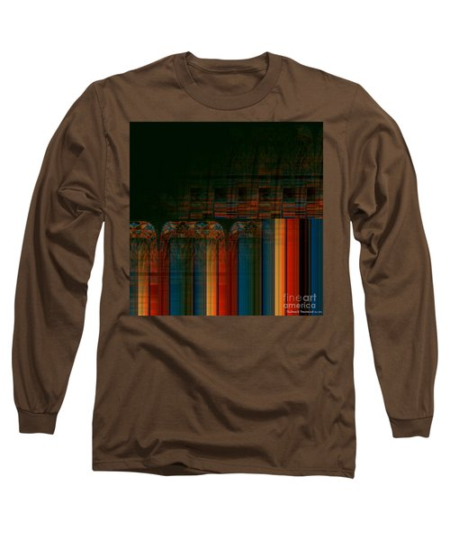 Leaving Darkness Long Sleeve T-Shirt