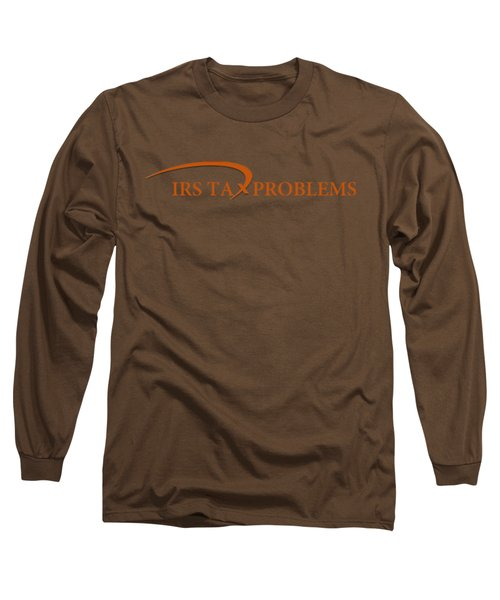 Lefstein-suchoff Cpa Associates Long Sleeve T-Shirt