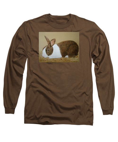 Les's Rabbit Long Sleeve T-Shirt