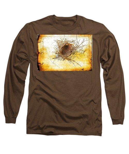 Let Go Long Sleeve T-Shirt