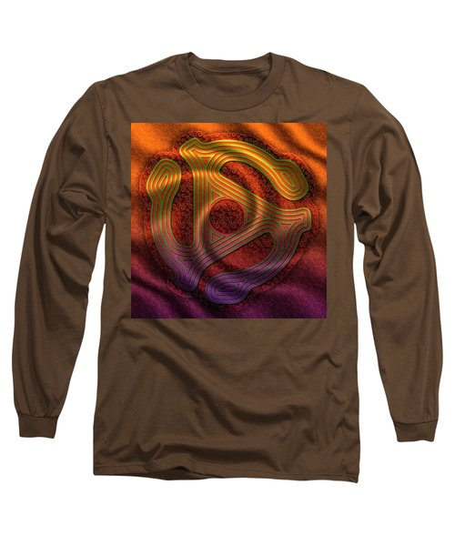Let The Music Play Long Sleeve T-Shirt