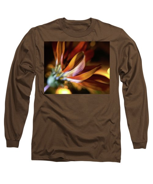 Let Your Freak Flag Fly Long Sleeve T-Shirt