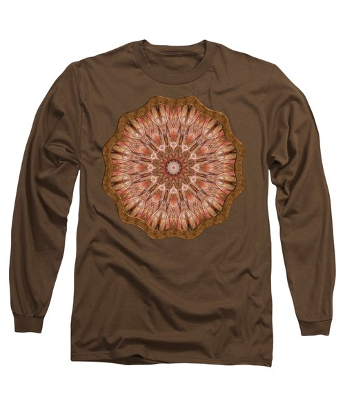 Ley Lines Long Sleeve T-Shirt