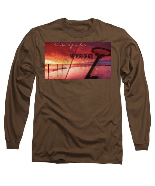Lifeq416 Long Sleeve T-Shirt