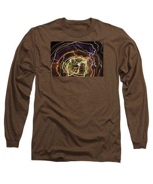 Light 1 Long Sleeve T-Shirt