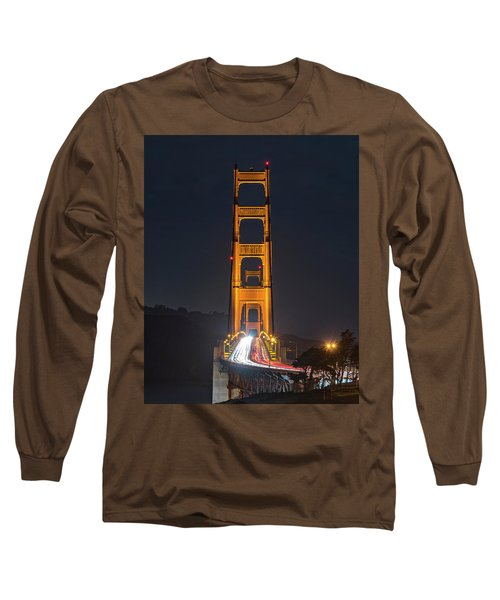 Light Gateway Long Sleeve T-Shirt