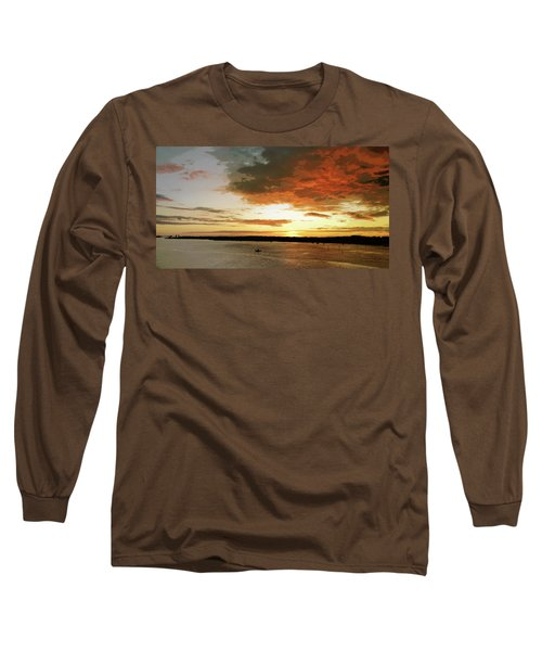 Light Show Long Sleeve T-Shirt