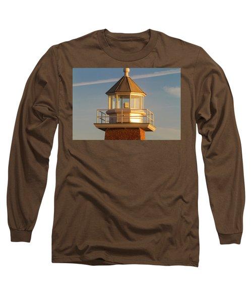 Lighthouse Wonder Long Sleeve T-Shirt