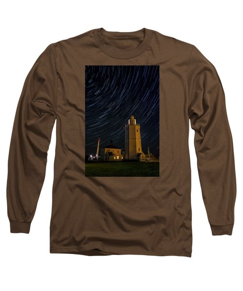 Lighting The Sky Long Sleeve T-Shirt