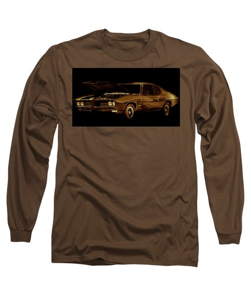Lil Gto Long Sleeve T-Shirt