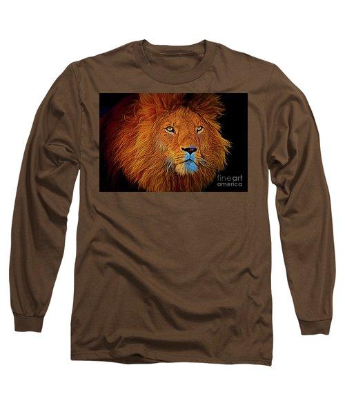 Lion 16218 Long Sleeve T-Shirt
