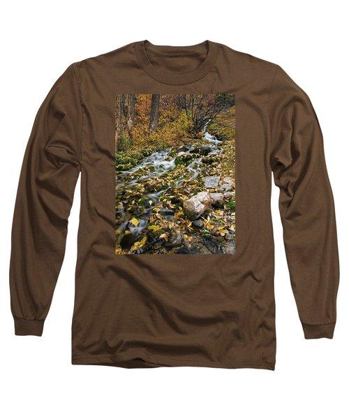 Little Creek Long Sleeve T-Shirt