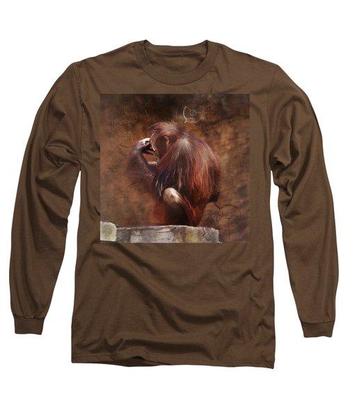 Little Einstein Long Sleeve T-Shirt