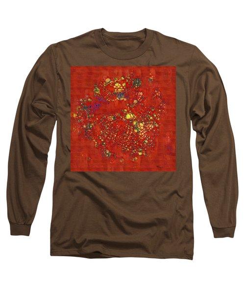 Little Jazz Bird Long Sleeve T-Shirt