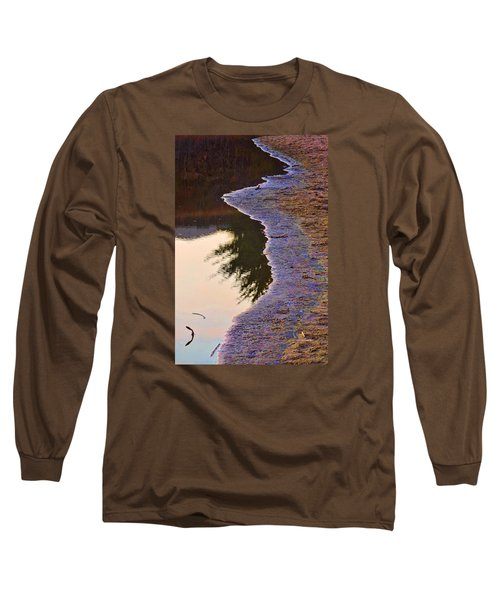 Little Shor Long Sleeve T-Shirt