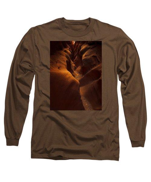 Little Wild Horse Long Sleeve T-Shirt