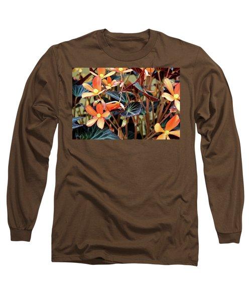 Live Tapistry Long Sleeve T-Shirt