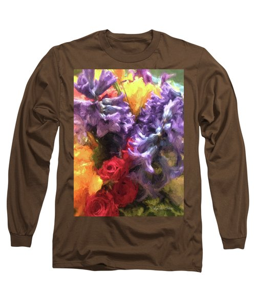 Living Color Long Sleeve T-Shirt