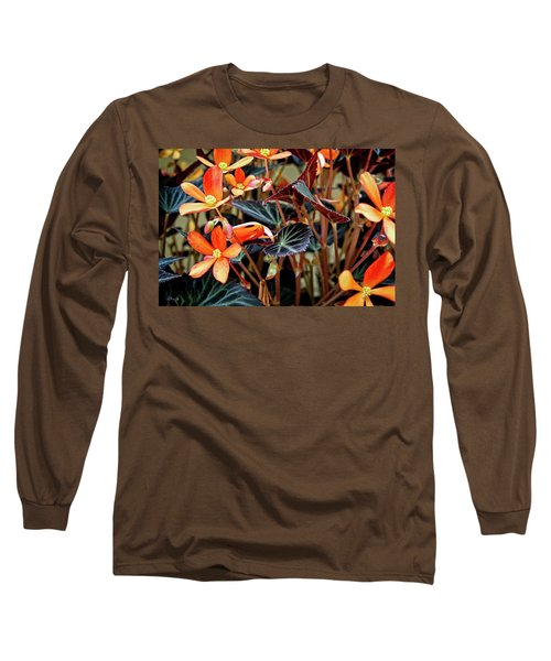 Living Tapestry Long Sleeve T-Shirt