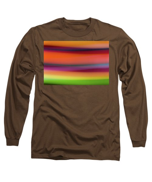 Long Sleeve T-Shirt featuring the photograph Lollipop Nostalgia by Shara Weber